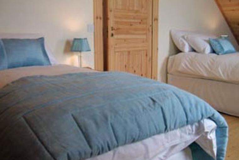 5 star luxury log cabins in Scotland