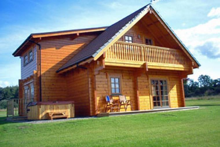 5* Luxury Lodges