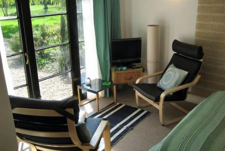 1 bedroom self-catering cottage suffolk