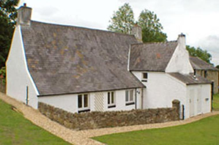 Brecon Beacons Farmhouse self-catering