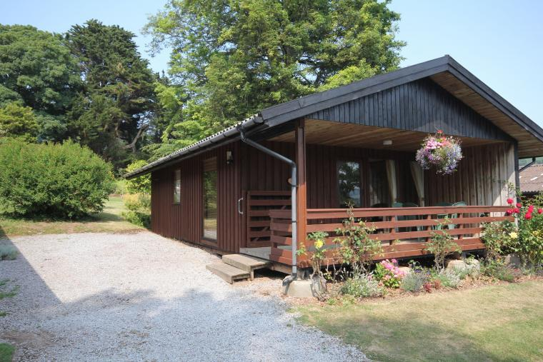 Self Catering Lodge