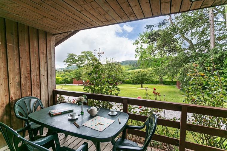 Holiday Lodge Exmoor