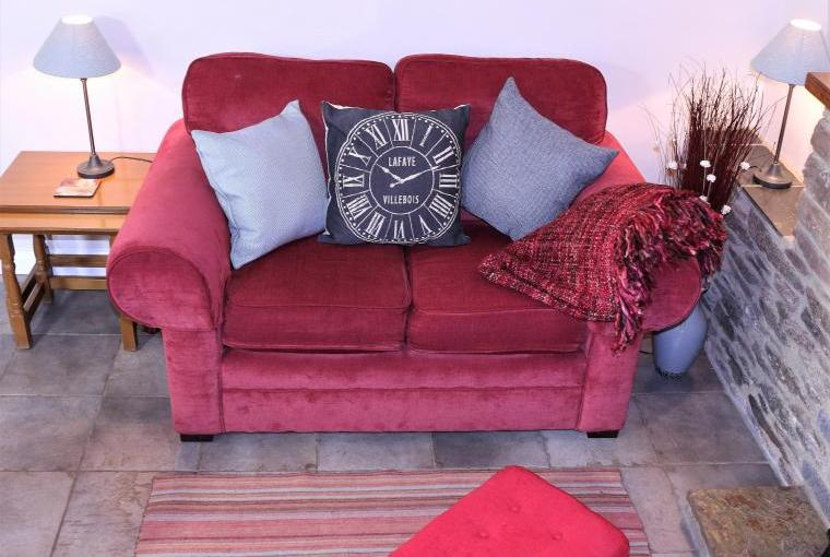Comfortable holiday cottages in South Devon