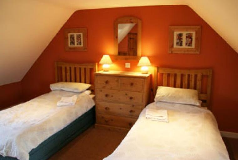 Luxury country house sleeps 18