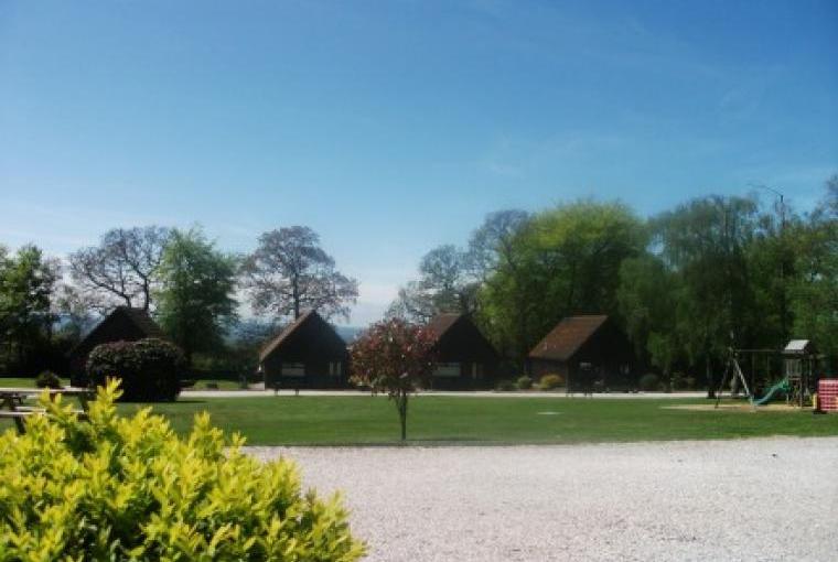 Alpine Park Cottages, Devon, Photo 13