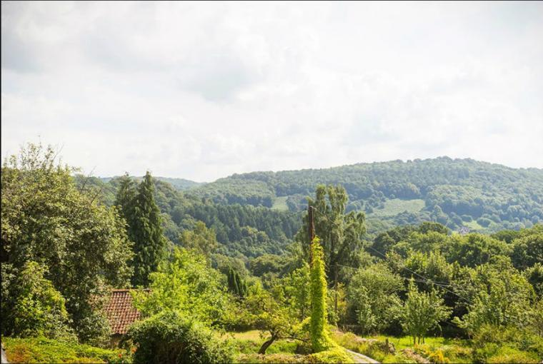 The Dovecote, Monmouthshire, Photo 16