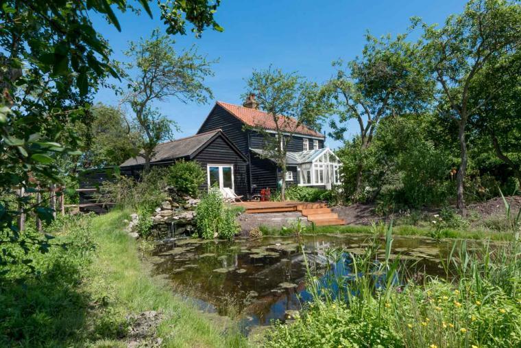 Navigation Cottage, Essex