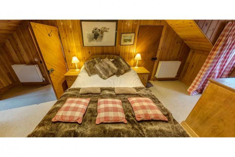Private Rural Lodge, Wrackleford Estate, Dorset, Photo 8