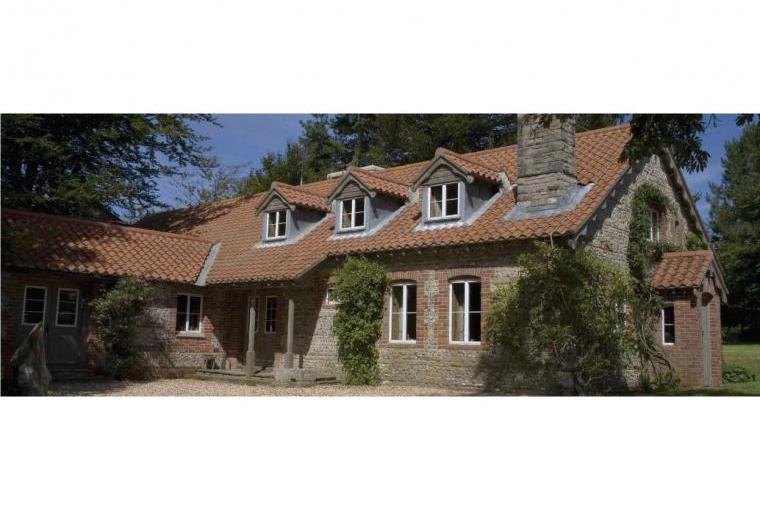 Private Rural Lodge, Wrackleford Estate, Dorset, Photo 1