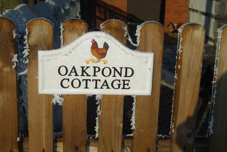 Oakpond Cottages