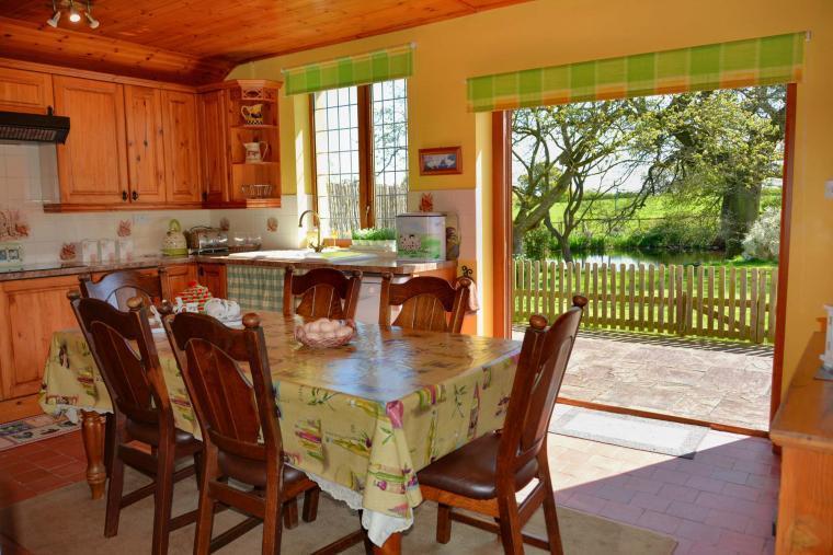 oakpond cottage