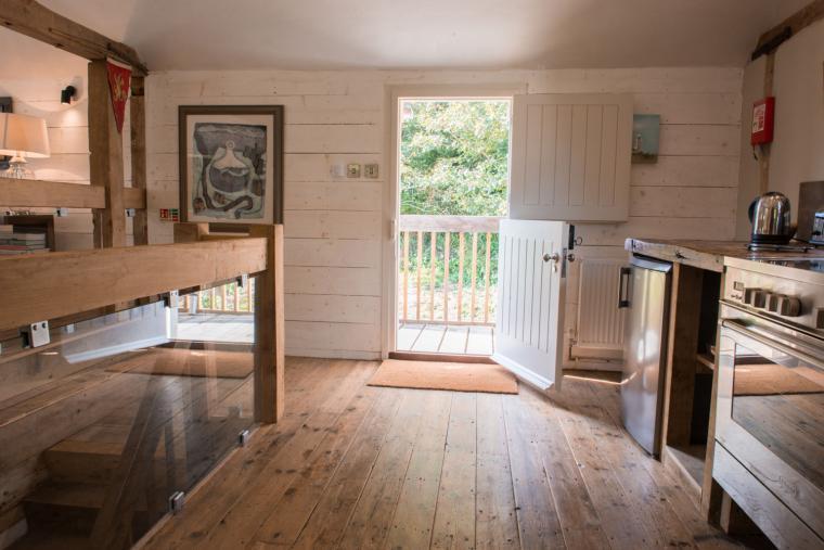 Kitchen, Lovejoys Mill, Essex