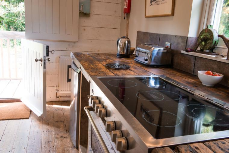 Kitchen, Lovejoys Mill