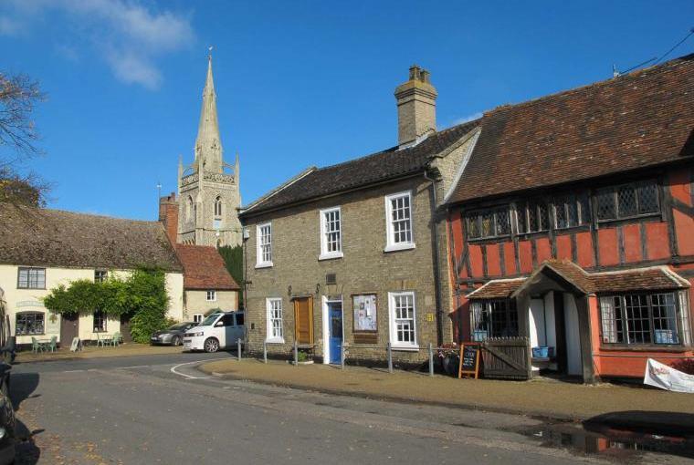 Deepwell Granary, Suffolk, Photo 20