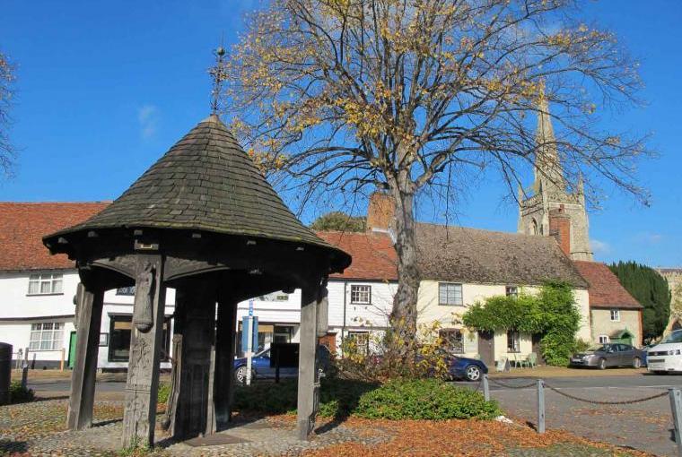 Deepwell Granary, Suffolk, Photo 21