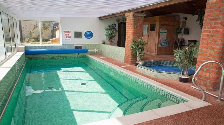 Yorkshire holiday cottages with swimming pool