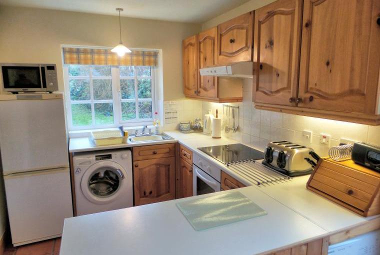 Self Cartering Cottages near Bath, England