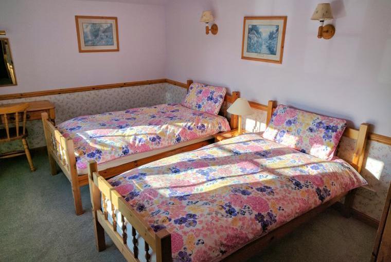 Jasmine Cottage -  Bedroom 3