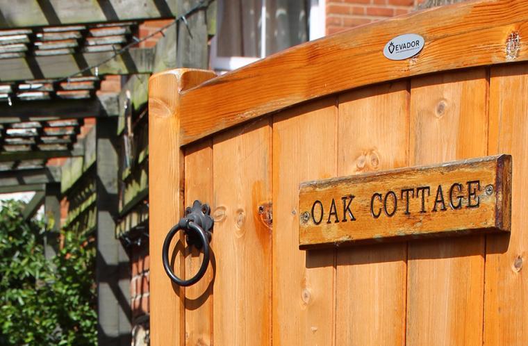 Oak Cottage, Oxfordshire, Photo 2