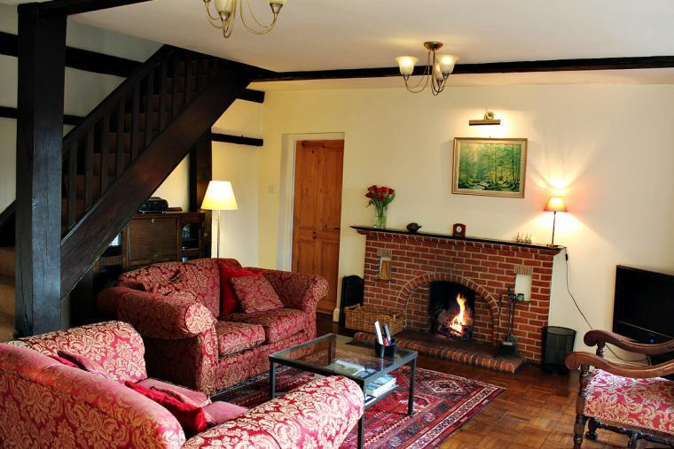 Oak Cottage, Oxfordshire, Photo 5