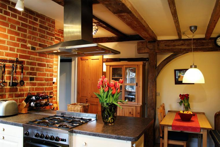Oak Cottage, Oxfordshire, Photo 7