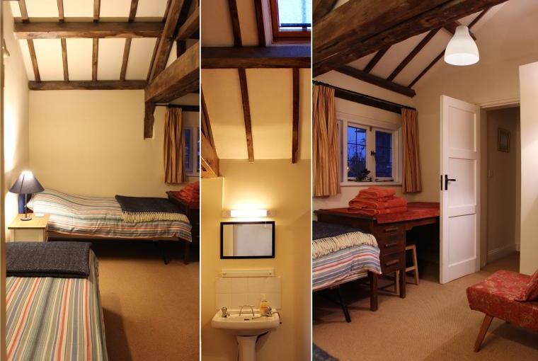 Oak Cottage, Oxfordshire, Photo 12