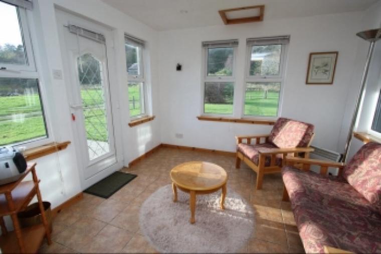 Ellary Farmhouse