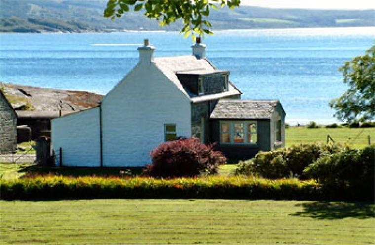 Ellary Cottages, Argyll and Bute, Photo 6