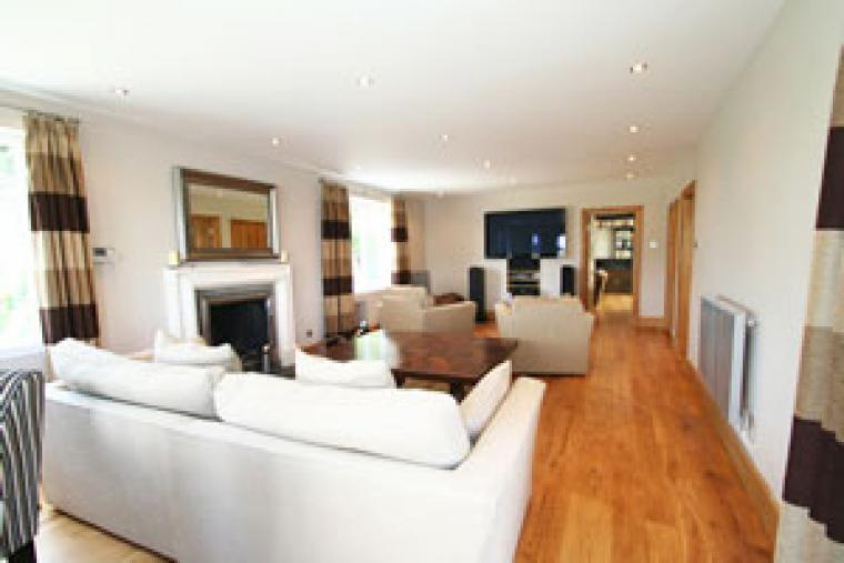 Luxury Cottage Pembrokeshire