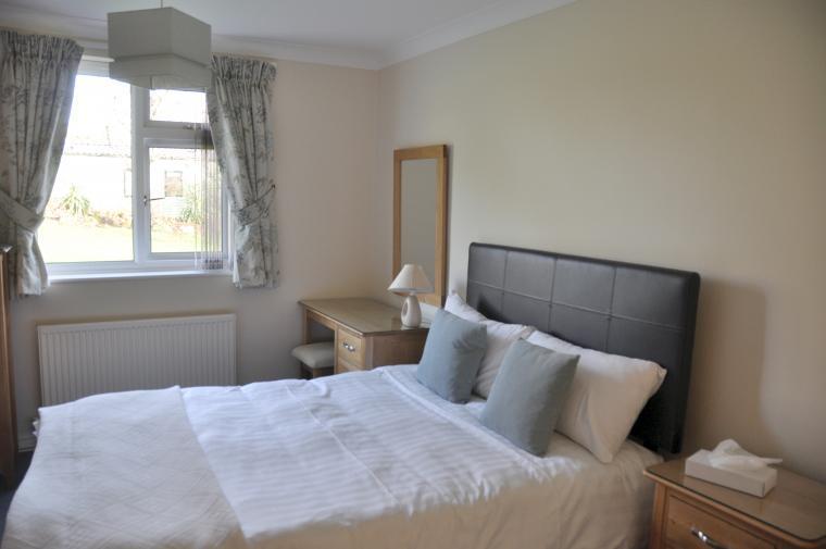 Ploughman's Cottage Double Bedroom
