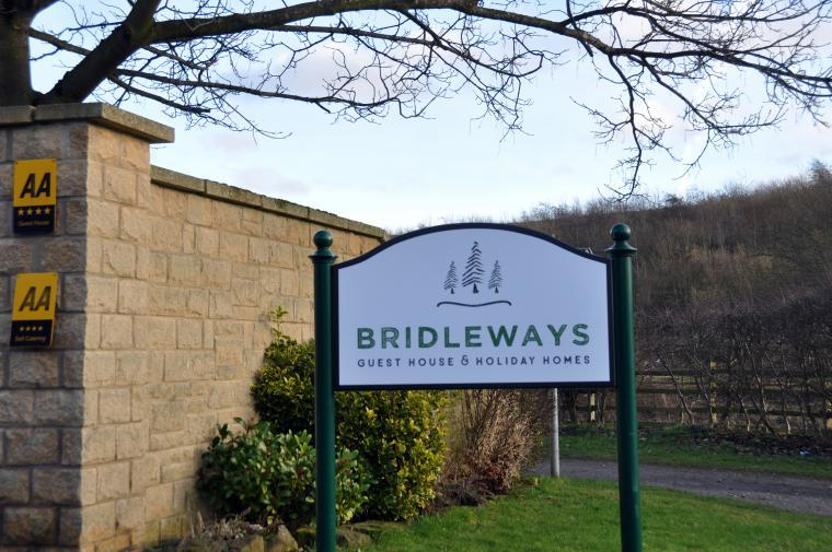 Welcome To Bridleways