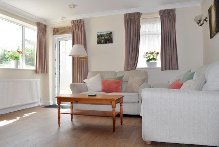 Ploughman's Cottage Lounge Area