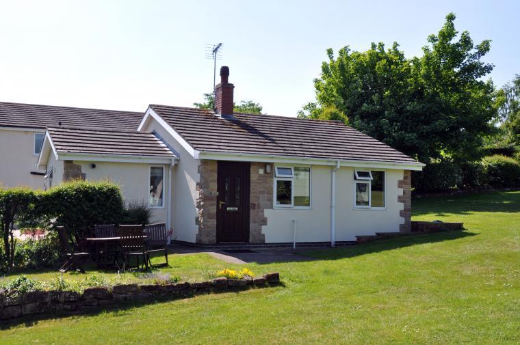 Ploughman's Cottage Exterior