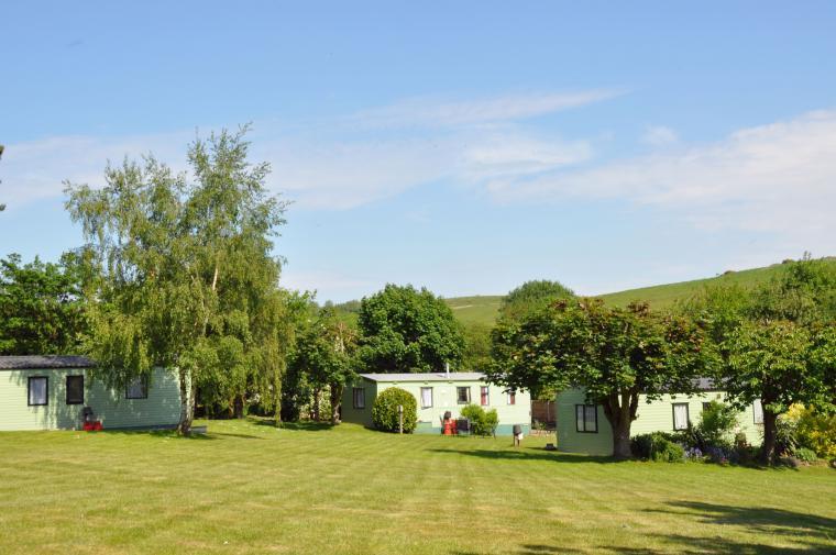 Bridleways Garden View