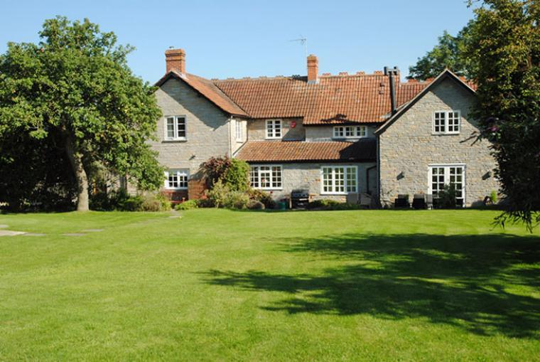 Gray Manes a lovely six bedroom stone house