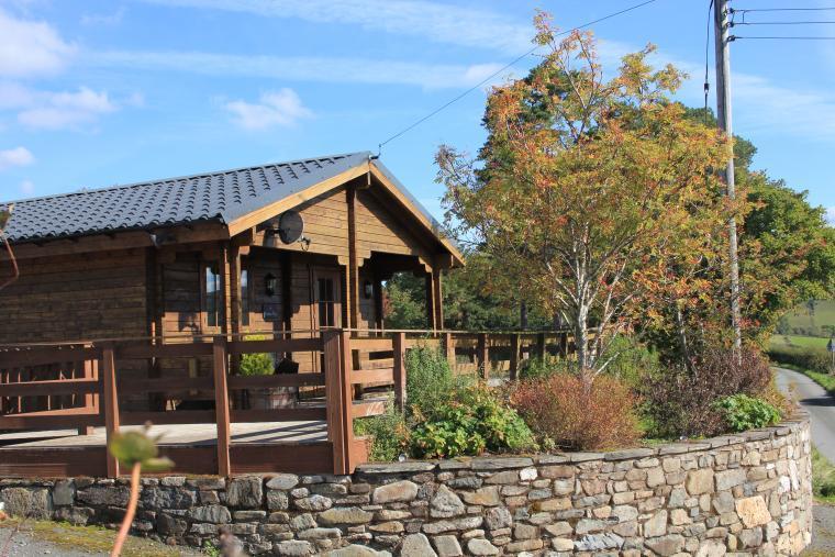 Cabin Haf