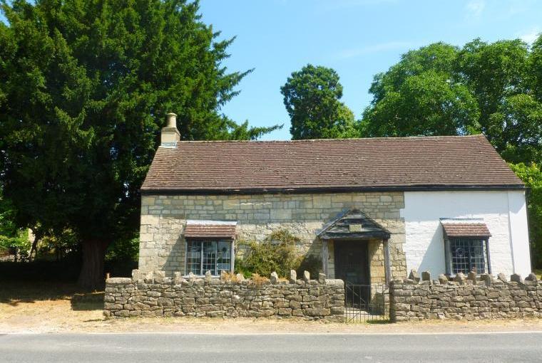 Priory Cottage near Cheltenham