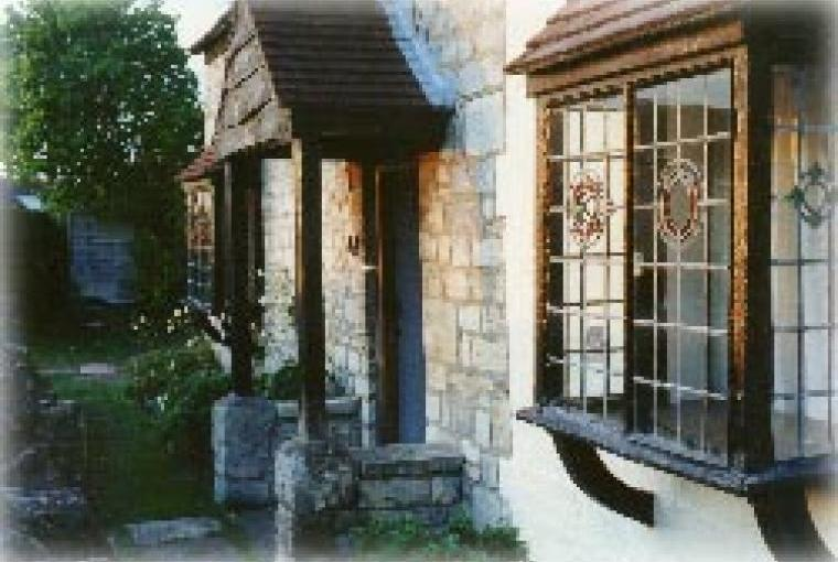 Priory Cottage near Cheltenham