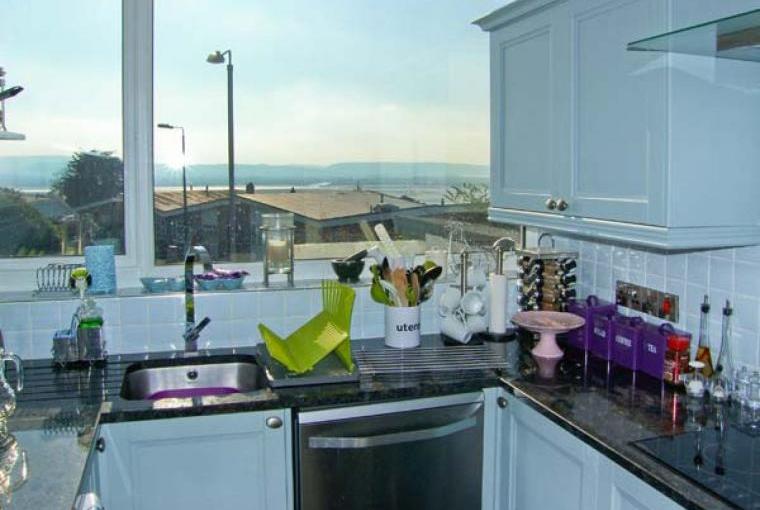 Bay View Kitchen