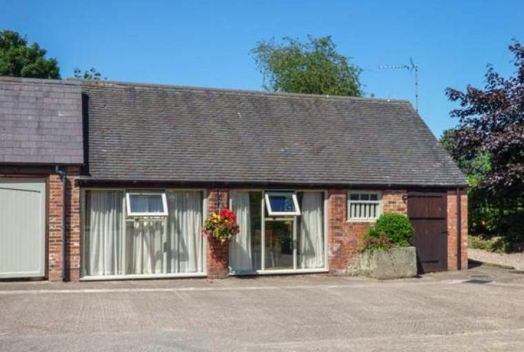 The Retreat Barn Conversion, Derbyshire