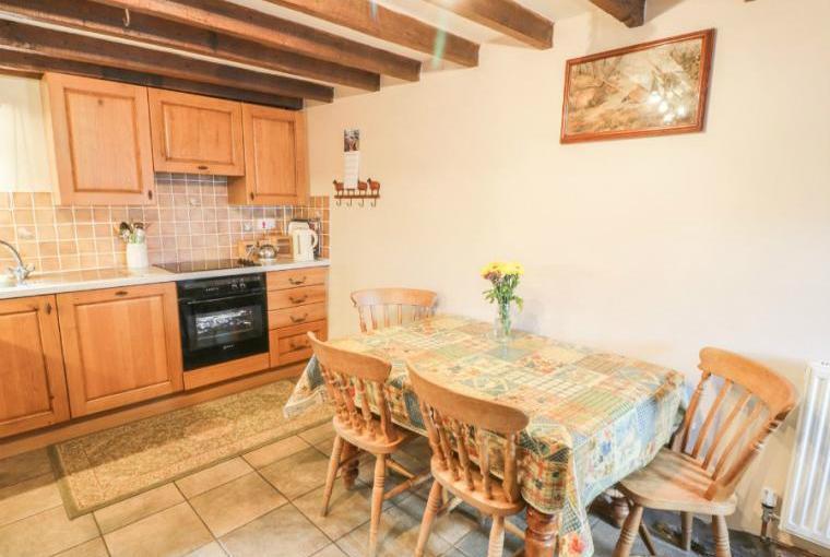 Kitchen, Stable 1 Beach Cottage