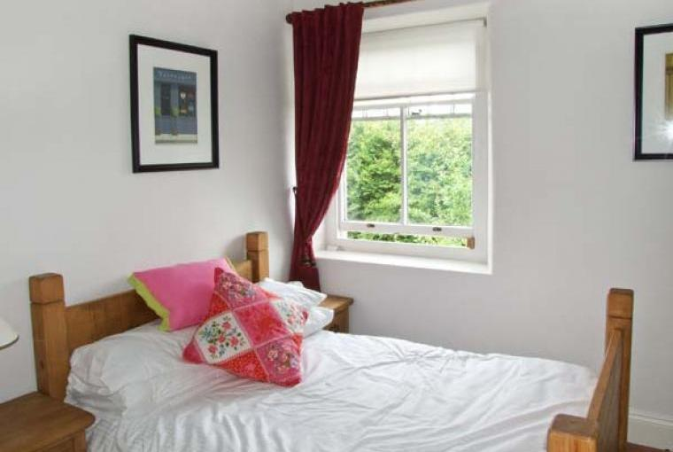 Bedroom,  Cornbrook House