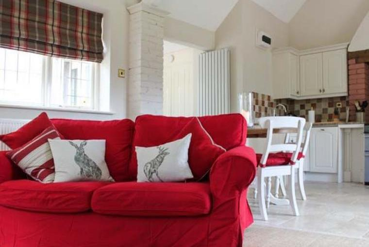 Stapledon Lodge Dogs-welcome Cottage, South West England , Cheshire, Photo 2
