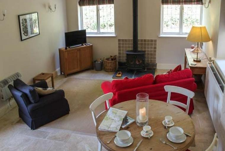 Stapledon Lodge Dogs-welcome Cottage, South West England , Cheshire, Photo 5