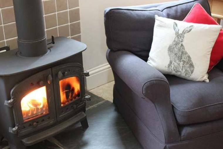 Stapledon Lodge Dogs-welcome Cottage, South West England , Cheshire, Photo 3