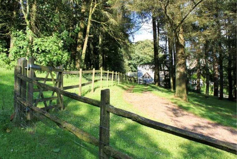 Stapledon Lodge Dogs-welcome Cottage, South West England , Cheshire, Photo 8