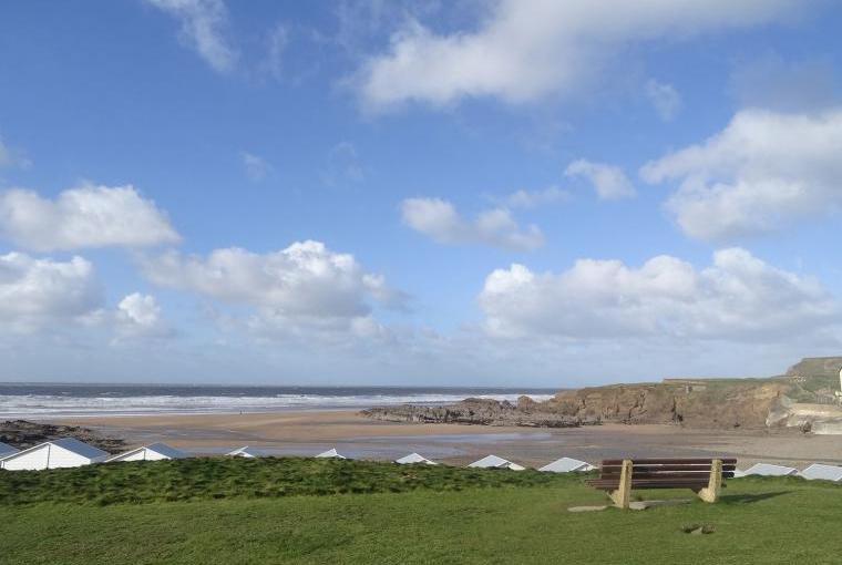 Explore the Cornish coast