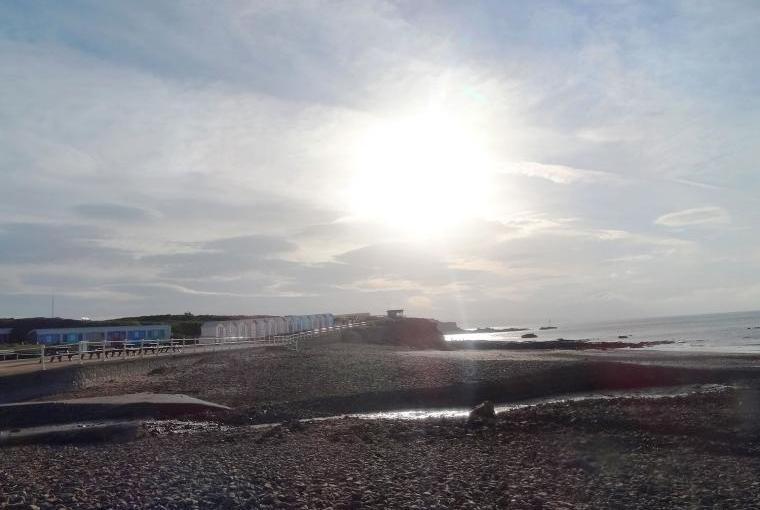 Discover the scenic Cornish coast