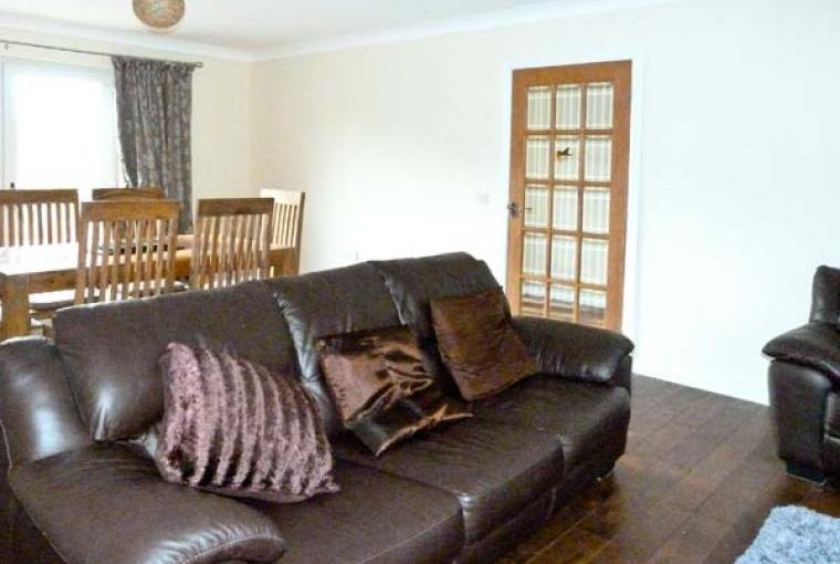 Braewood Countryside Cottage, near the Great Glen Way, Cheshire, Photo 3
