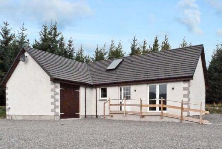 Braewood Countryside Cottage, near the Great Glen Way, Cheshire, Photo 1